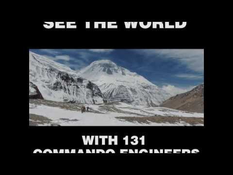131 Commando - See the World