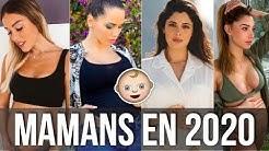 LES CANDIDATES DE TÉLÉ RÉALITÉS MAMANS EN 2020 👶🏻❤️ (LES MARSEILLAIS, LES ANGES...)