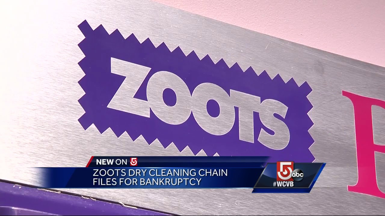 customers stunned after local dry cleaning chain abruptly shuts down