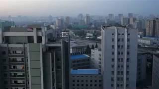 Северная Корея. Запрещенные кадры про северную Корею. Пхеньянъ