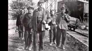 Working In A Coal Mine  Devo