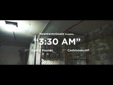KBF - 3:30am (Official Video)   Shot By: #NWVLD