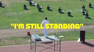 The Royal Highland Brigade @ the Oxnard High School Field Show Tournament & Band Compatition 2019