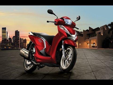 Giá Xe Honda Sh300i Tháng 32018 Nhập Từ ý Mới Nhất Tại Các đại Lý