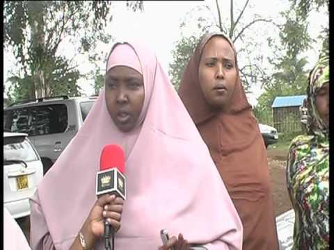 Fanaan Maxamud Goox Qarboosh Oo Lagu Asay Nairobi (Royal Tv)