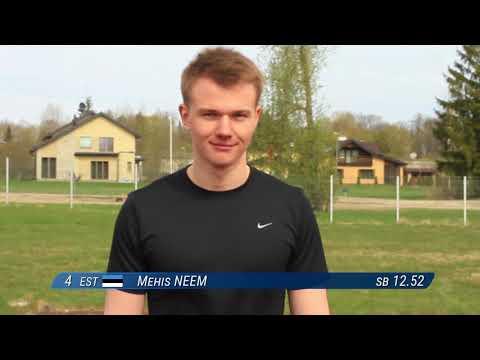 Paide Ühisgümnaasiumi spordipäev 2017 - Spordireportaaž