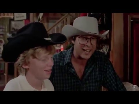 National Lampoon's Vacation (1983) - Griswold's Visit Dodge City *BEST QUALITY*