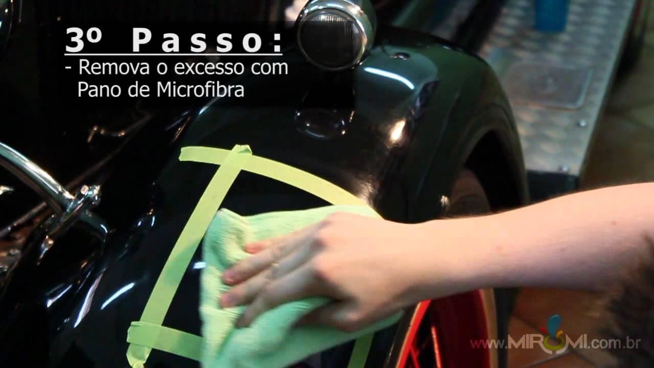 aa4bcb289 Elimina Riscos 3M - Elimina os riscos da pintura do seu carro