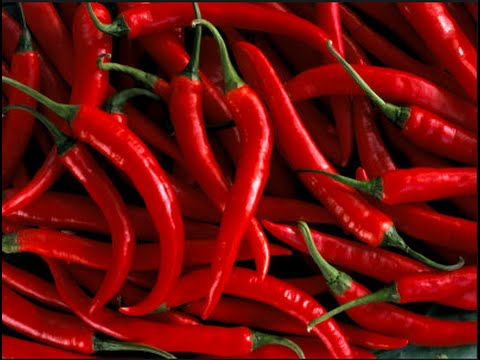 michael eats a thai red chili pepper warning do not try. Black Bedroom Furniture Sets. Home Design Ideas
