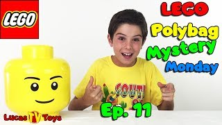 LEGO Polybag Mystery Monday - Episode 11