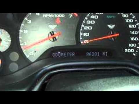 1999 Chevrolet Corvette LS1 in Monicks Corner, SC
