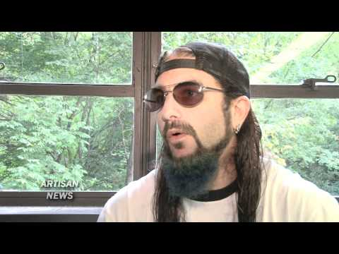 MIKE PORTNOY AVENGED SEVENFOLD & DREAM THEATER INTERVIEW  -