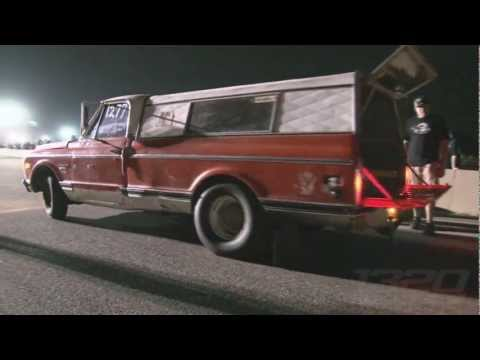 Download Youtube: The FARM TRUCK!  The ultimate sleeper truck