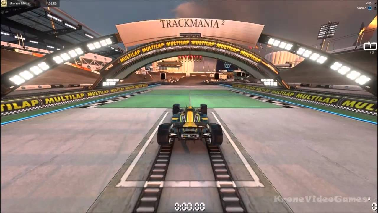 Trackmania 2 canyon full version game download pcgamefreetop.