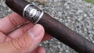 Romeo y Julieta Reserve Maduro Robusto Cigar Review