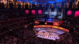 Elgar - Symphony No. 1 (Proms 2012)