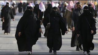 'Not the Onion': Antiwar activist slams UN vote letting Saudi Arabia on Women