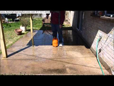 Power/Pressure Washing /Cleaning Dallas Fort Worth DFW TX 817-577-9454