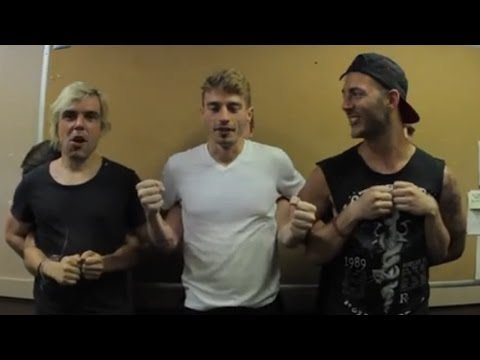 New Politics  Ones to Watch with Skype Presents: Fall Tour 2014   House of Blues