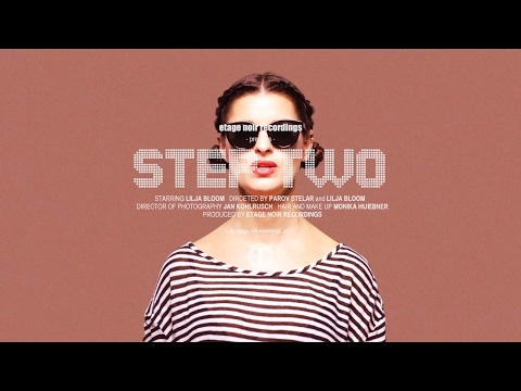 Parov Stelar - Step Two ft. Lilja Bloom