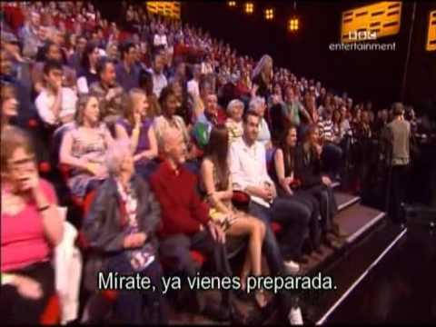 Download Youtube: The Graham Norton Show(Patsy Kensit & Roberto Benigni)part5-subtitulado
