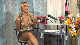 Repeat youtube video Saludo Jenny Scordamaglia de MIAMI TV para The Plan Magazine