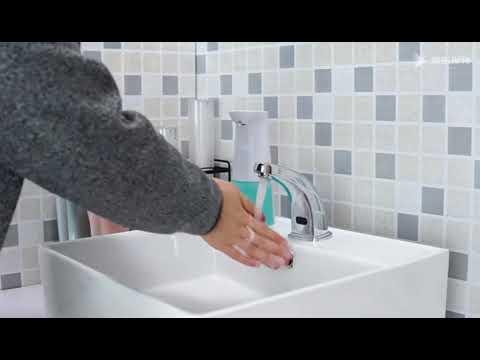 Automatic Infrared Sensor Foam Soap Dispenser