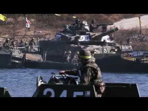 Republic of Korea Military Power 2015 - South Korea