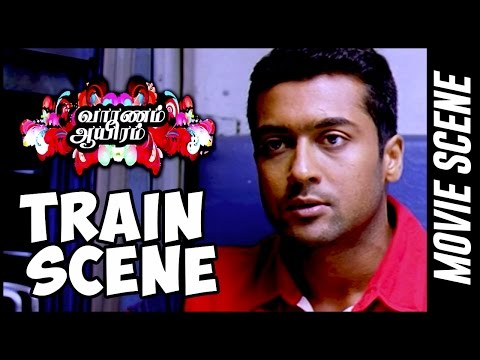 Varnam aayiram tamil movie songs