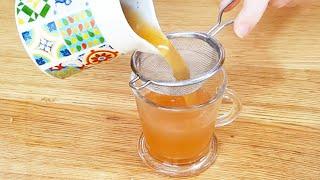 Chá Para Perder Peso, Melhora Digestão E Gases