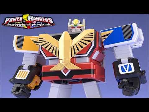 Download Disney's Power Rangers Strato Force - Episode 1 (Premiere)