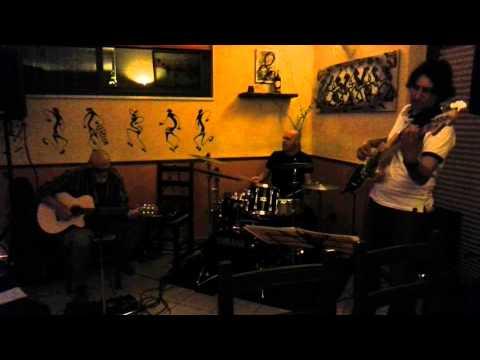 Sandro Corsi Trio 2013   Ragtime Party