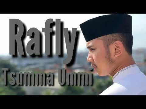 Rafly Gowa - Ummi Tsumma Ummi (cover)   Lirik Video.