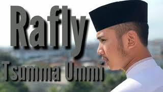 Rafly Gowa Ummi Tsumma Ummi cover Lirik Video