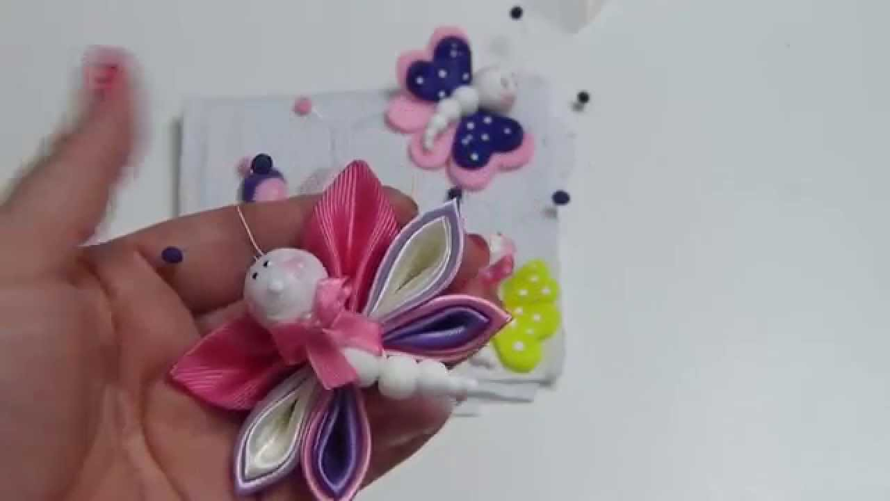 Mariposas en porcelanicron para decorar portaretratos lazos recordatorio fiestas youtube - Mariposas para decorar ...