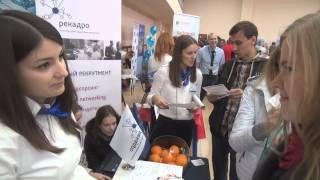 Ярмарка вакансий в Калуге и Обнинске 2014