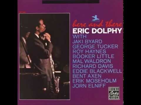 Eric Dolphy At The Five Spot - God Bless The Child mp3