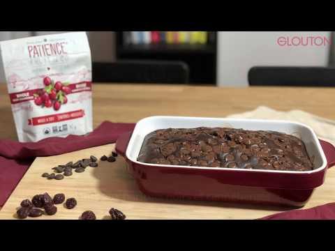 brownies-fondants-aux-haricots-noirs-et-canneberges---recette-bio-et-sans-gluten---glouton.ca