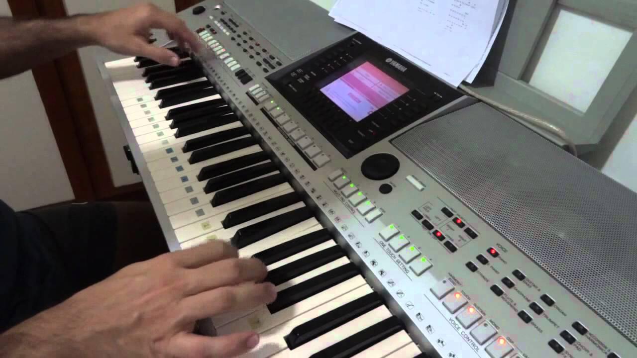 Ainda bem marisa monte teclado yamaha psr s900 youtube for Psr s900 yamaha