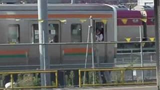 HD品川駅 211系小田原行き�...
