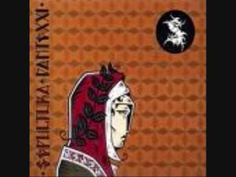 Sepultura - Convicted In Life (lyrics) mp3