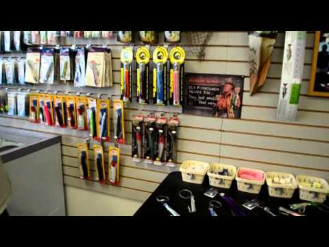 Hook Up Bait And Set about Shop
