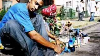 [3.84 MB] Nipsey Hussle feat. The Game - Bullets Ain't Got No Name