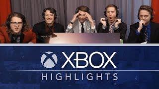E3 2018: Xbox Highlights