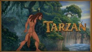 Tarzan   Episodul #3   (Jocurile Copilariei)