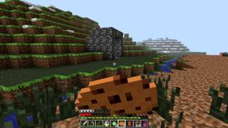 Minecraft - Posthistoric Survival w/ Proc and Pathos Ep. 3 - Chocolate Island