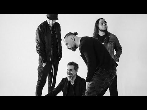 SYSTEM OF A DOWN IS BACK (Major Announcement Coming)