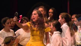 Summer Stock Theater Camp Promo (2015)