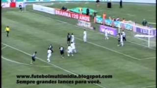 Coritiba 1 x 1 Goiás - Campeonato Brasileiro 2008