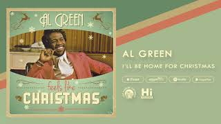 Al Green - I'll Be Home For Christmas (Official Audio)